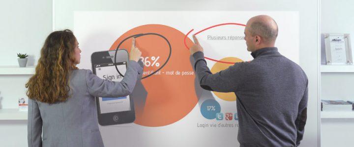 Pourquoi utiliser un vidéoprojecteur interactif ?